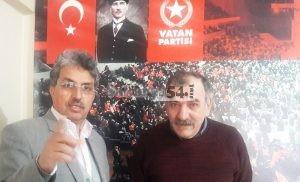 Vatan Partisi Sakarya İl BaşkanıKemal AğralıÇok Çarpıcı açıklamalarda bulundu!!