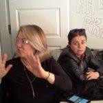 CHP Serdivan Kadınları İstişare Toplantısı Yaptı