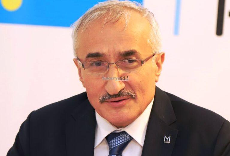 Doktor Hüsamettin Atasever'in 14 Mart Tıp Bayramı mesajı