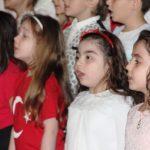 Şahin Okulları'nda Coşkulu 23 Nisan!