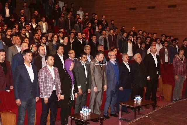 Türk'ün Başbuğuna Şiir adlı yarışma büyük ilgi gördü
