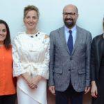 Toçev-Ferrero İşbirliği İle 11-17 Yaş Grubu Çocuklar  Eğitiliyor
