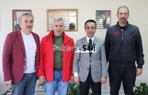 Türkiye Offroad Şampiyonası Korucuk'ta gerçekleştirilecek.