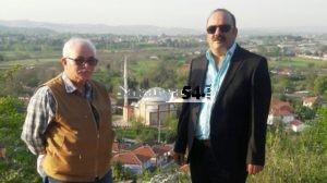 """TEK Parti Lideri Vehbi Şahin """"Tarım Alanları için Bakan EşrefFakıbaba Müdehale etmeli"""""""