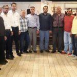 Kanatlı Hayvan Üreticileri BirliğiSakarya'da Toplandı