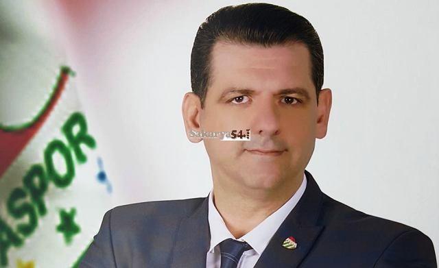 """Ahmet Bozdemir: """"Kendi birikimimi ortaya koyacağım"""""""