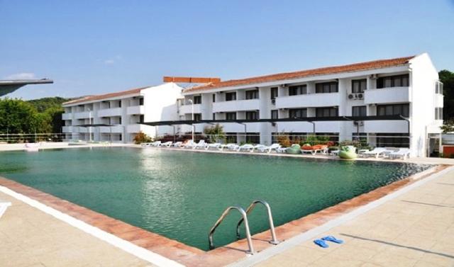 Etap Altınel Hotel – Çanakkale