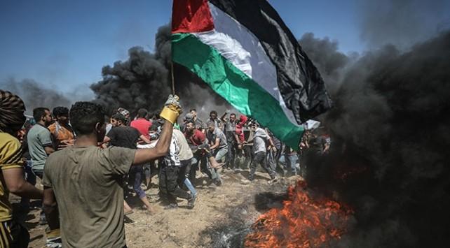 ABD ve İsrail'in attığı adımlar Türkiye için yok hükmündedir