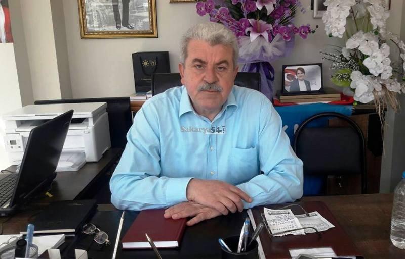 Mehmet KIR Gazze'deki katliamı kınadı