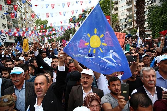 İYİ Parti Sakarya Milletvekili Aday Adayları