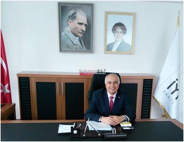Mustafa Keskin Hemşireler günü ve haftası dolayısıyla bir mesaj yayınladı
