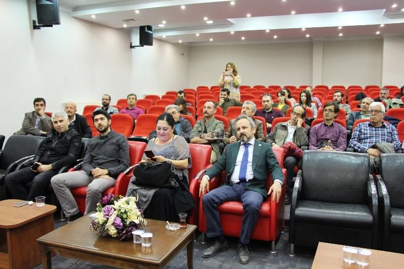 """Av. Zafer Kazan """"Türkiye'de Yargı Yoktur"""""""