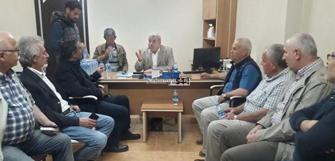 Sakarya'da  Mehmet  KIR  rüzgarı esiyor