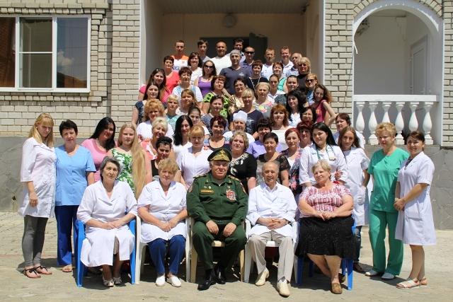 DR. DAUTOV'un Açlık Terapisi ve Sağlıklı Beslenme Kliniği