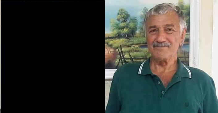 Hak ve Huzur Partisi Genel Başkan Yardımcısı Kamil Bilgi Vefat etti