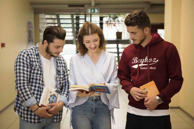 Lojistik'ten İletişim Tasarımı'na fark yaratacak yüksek lisans programları Beykoz Üniversitesi'nde