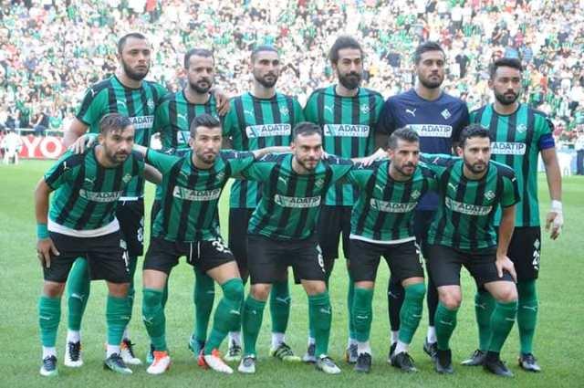 Sakaryaspor G.Saray'a  Hazırlık  Maçında3-0 Yenildi