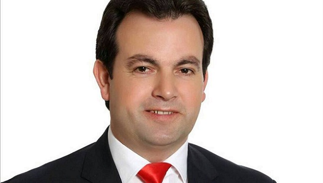 SP Geyve İlçe Başkanı Fikret ÖZER 'den Kurban Bayramı Mesajı