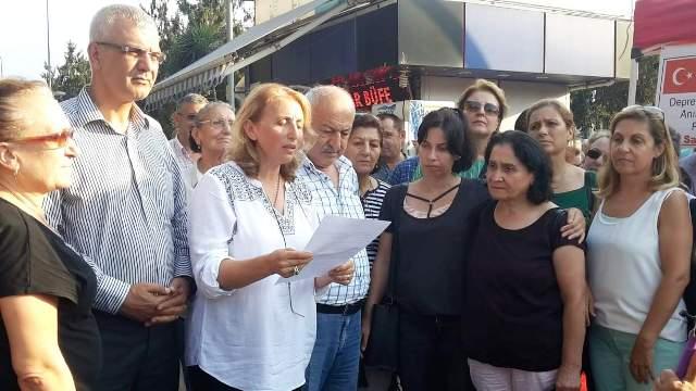 CHP Sakarya Kadın Kolları17 Ağustos Depremi Anma  Proğramı