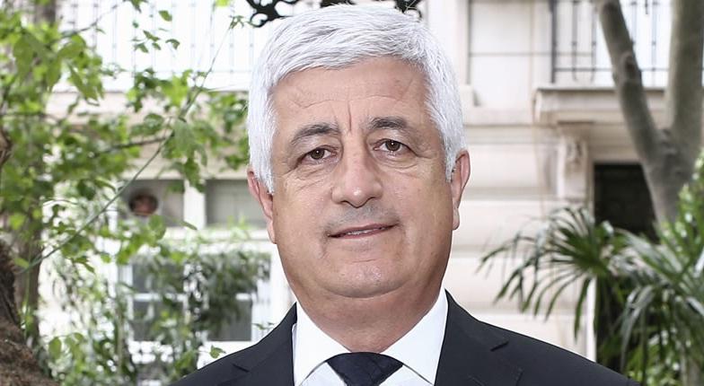 """Ali Emiroğlu""""Madencilik sektörü  Sorunlar yaşıyor"""""""