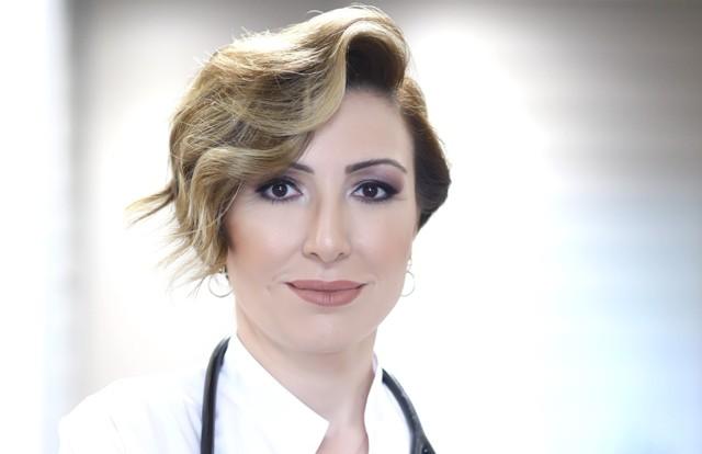 Prof. Dr. Özlem Esen  kalp dostu besleneceğimiz hakkında bilgi verdi.