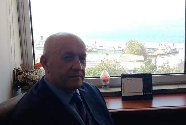 """Ali Alemdaroğlu""""Kişisel menfaatler ülke menfaatlerin önüne geçmemeli"""""""