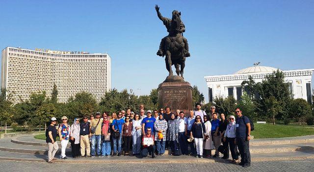 Türk Dünyası Akademisyenleri Buluştu