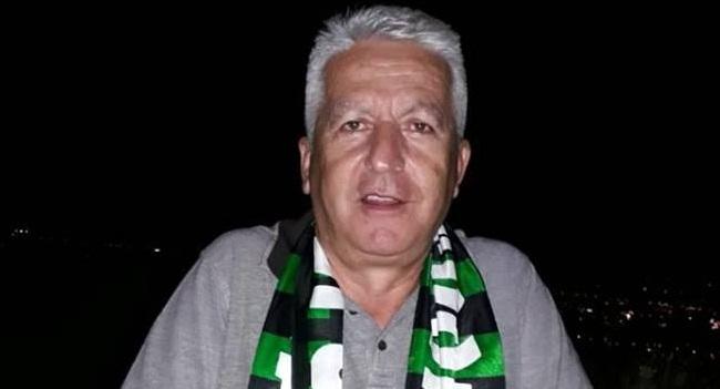 """Mehmet İspiroğlu""""Ölümüne Sakaryaspor, Sonuna Kadar Sakaryaspor"""""""