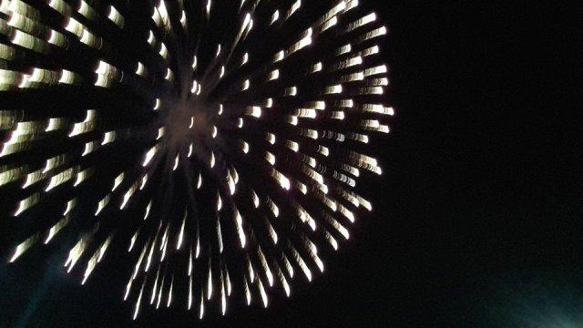 Serbesler Botanik Park Gala Gecesi  Muhteşemdi