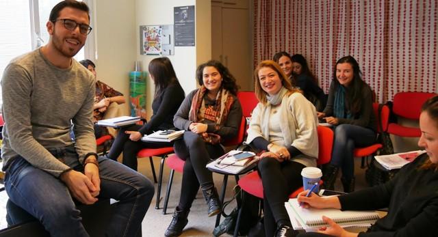 Türköğrencilerüniversite için İtalya'yı tercih ediyor