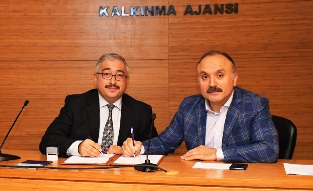 Doğu Marmara Kalkınma Ajansı'nın Eğitime Verdiği Destek Devam Ediyor