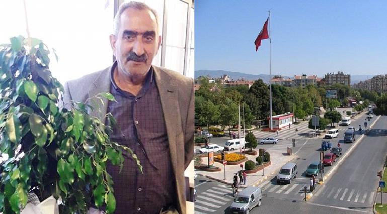 Hak ve Huzur Partisi Aydın İl Başkanı Mahzar Arman Göreve  Başladı