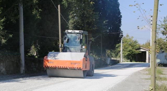 Sapanca Belediyesi Fen İşleri Dur Durak Yok