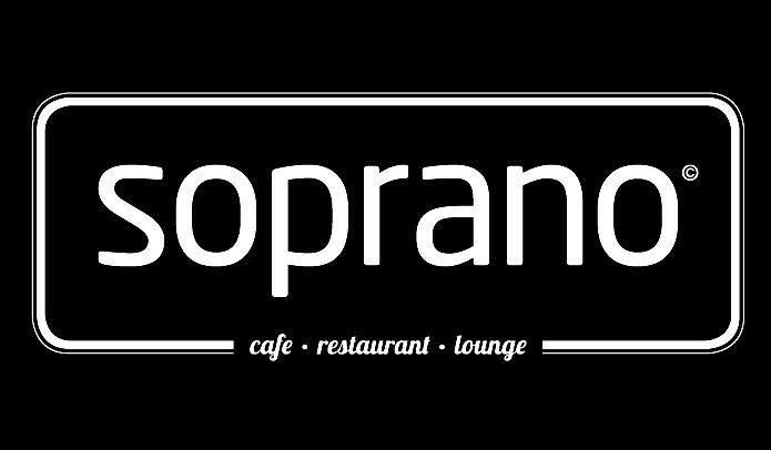 Soprano Cafe Restaurant Lounge