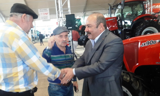 Türkiye Ekonomi ve Kalkınma Partisininİstişare ve değerlendirme Toplantısı Sakarya'da