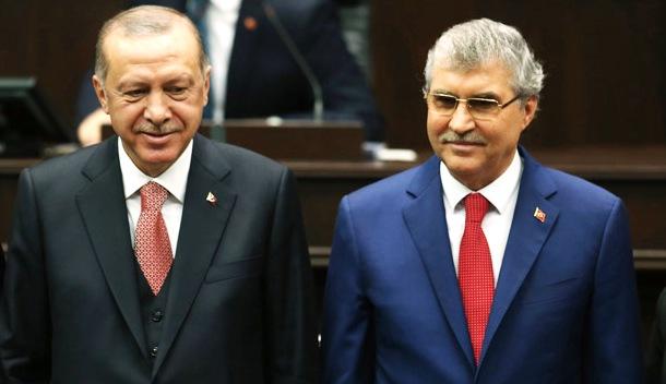 """""""Akdeniz'de ekonomik ve siyasi hâkimiyet kurmak isteyenlere fırsat vermeyeceğiz"""""""