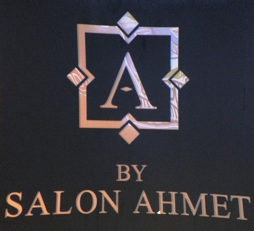 By  Salon AHMET