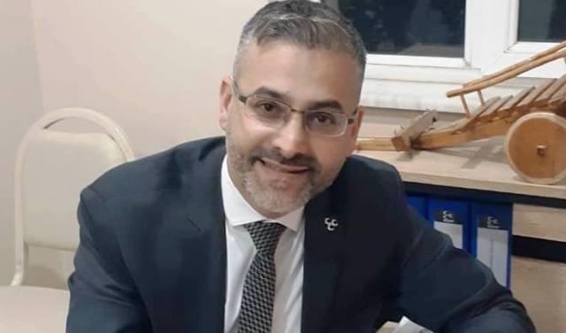 """Ferid Şekerli; Arifiye belediye başkanlığı için """"bende varım"""" dedi"""