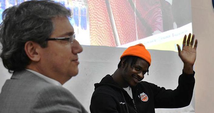 Arel Üniversitesi Büyükçekmece Basketbol Takımından Üniversiteye Ziyaret…