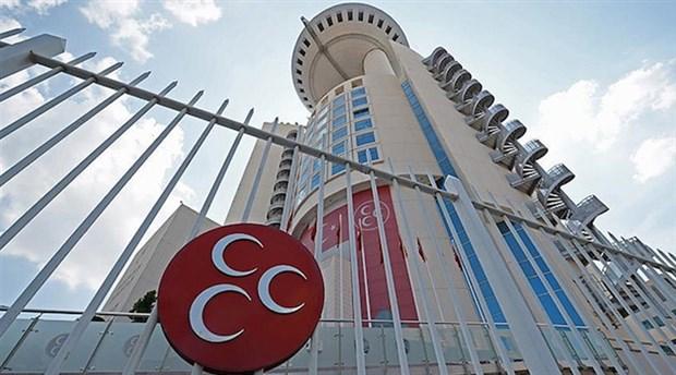 MHP, 152 başkan adayını belirledi