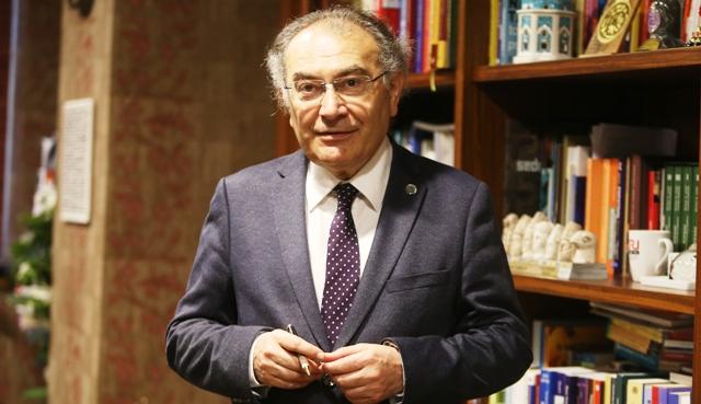 Prof. Dr. Nevzat Tarhan, 2019 Golden Axon Liderlik Ödülü'ne layık görüldü