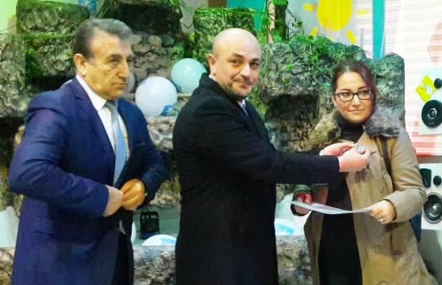 İYİ Parti Büyükşehir Belediye Başkan Adayını Salı günü açıklayacak