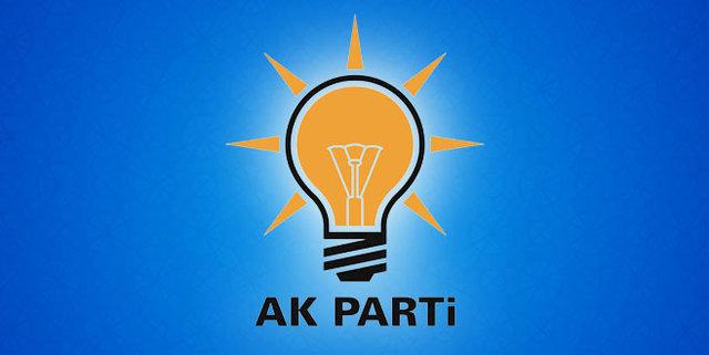 AK Parti Sakarya'da  6 Başkana  Devam 10 Başkanı Değiştirdi