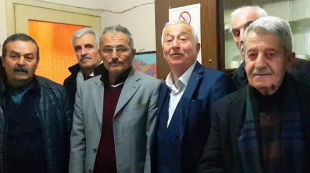 """Arifiye  İlçesinin Kaderini değiştirecek Başkan Adayı """"Muzaffer CEBECİ"""""""