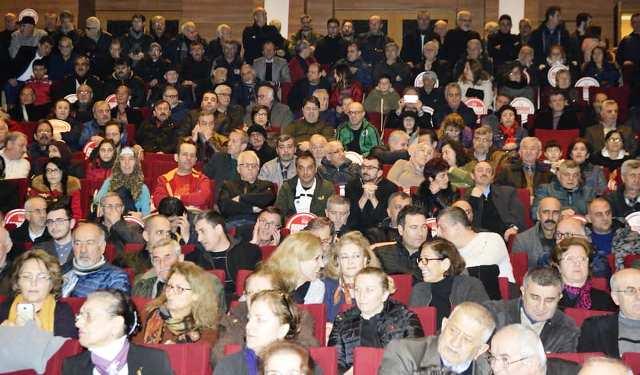 """Serdivan Belediye Başkan adayı Zafer Kazan""""Mart'ın sonu bahardır"""""""