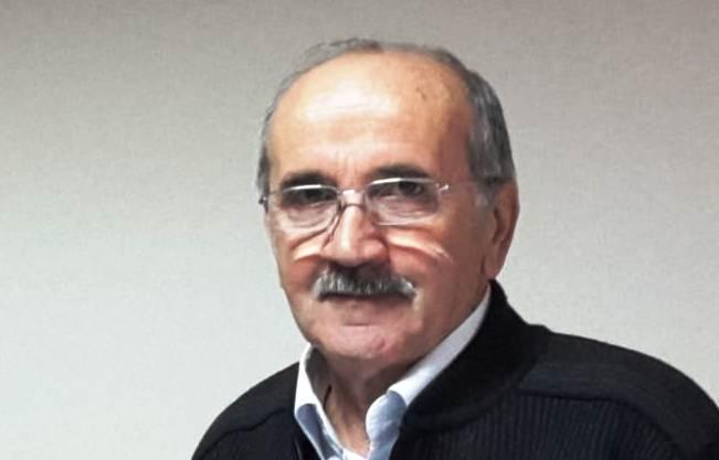 """Necati Eker """"DSP Sakarya  siyasetinde toparlayan parti modunda"""""""