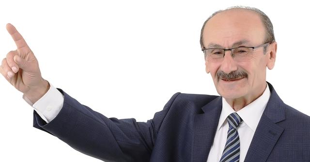 Şemsettin Duman,İYİ Parti Sakarya İl Başkanlığına  aday