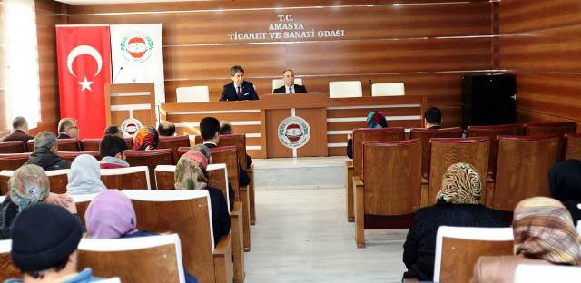 Amasya'da İş Bulunmayan Mustafa OKUROĞLU'nun Sabrı Taştı