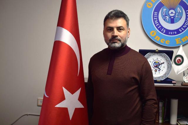 Mehmet Mesut GÖKDEMİR, İstiklal Marşı'nın Kabulü nedeniyle bir mesaj yayımladı.