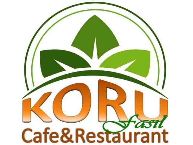 Koru Fasıl Cafe & Restaurant 9 Mart Cumartesi  açılıyor